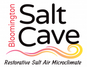 Bloomington Salt Cave logo
